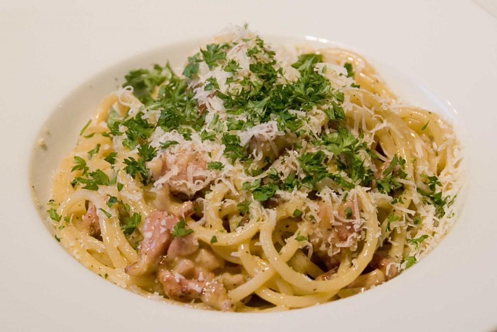 PastaCarbonara